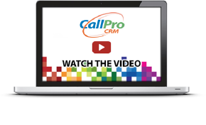 CallPro CRM - CRM Features